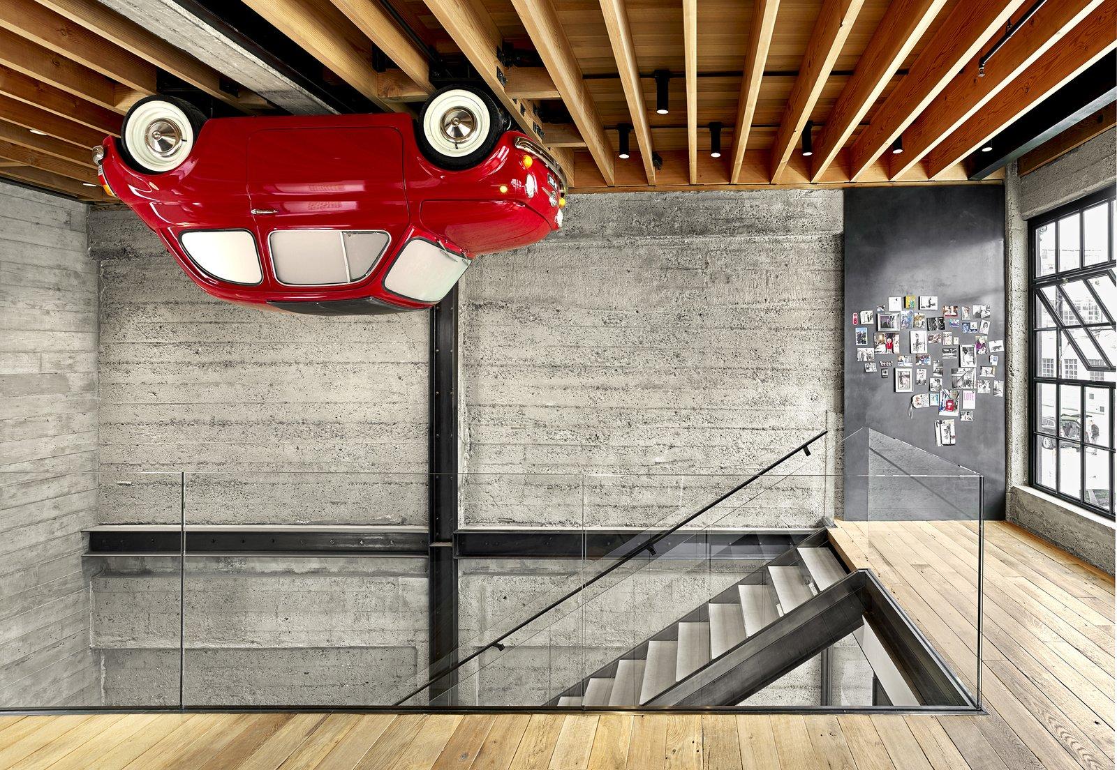 Реновація гаражу