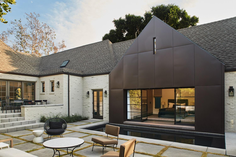 Будинок в стилі Тюдор очима сучасного